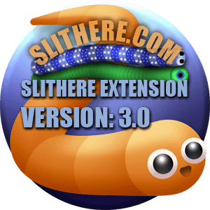 Slithere Slither.io Extension Mod