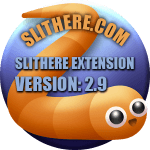 Slither.io Mod Extension Updated to version 2.9