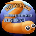 Slither.io Mod Extension SlitherePlus version 3.1
