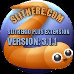 Slither.io Mod Extension SlitherePlus version 3.1.1