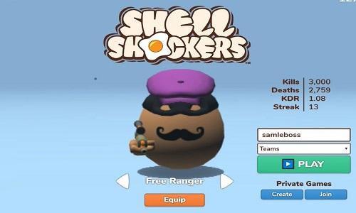shellshock.io game 2020