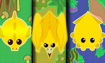 Photo of Types Of Mope.io Skins 2020
