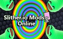 How To Choose Slither.io Mods Online?