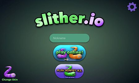 slither.io extensions