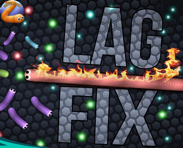 Photo of Ways To Reduce Lag of Slither.io