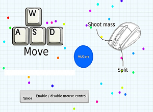Photo of What Are The Processes Of Agar.io Controls?