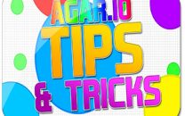 Agar.io Tips And Tricks