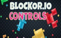 Blockor.io Controls Guide For Beginners