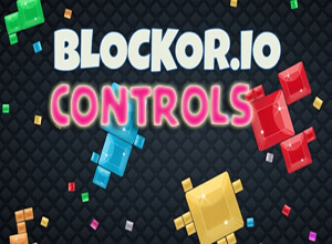 Photo of Blockor.io Controls Guide For Beginners