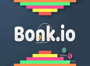 Photo of The Facets Of Bonk.io Game and Controls
