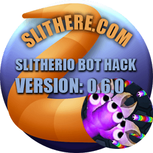 Slither.io Bot Hack, Bot Cheat Updated Version 0.6.8