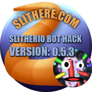 Slither.io Bot Hack, Bot Cheat *Updated version 0.5.3