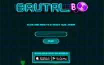 Brutal.io App