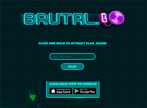 Photo of Brutal.io App Download