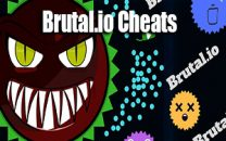 Brutal.io Cheats
