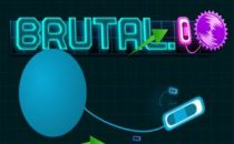 Brutal.io Game Is Smart Game Of 2D Physics
