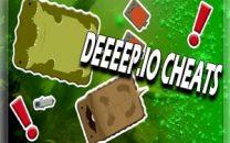 Popular Deeeep.io Cheats