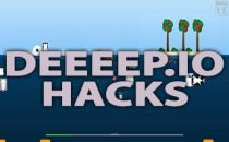 Deeeep.io Hacks And Tactics