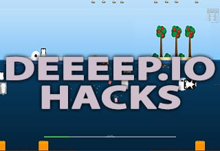 Photo of Deeeep.io Hacks And Tactics