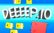 The Way Of Playing Deeeep.io Game