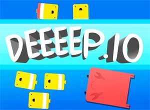 Photo of The Way Of Playing Deeeep.io Game
