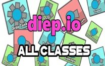 Blasting Shapes With Diep.io Tanks