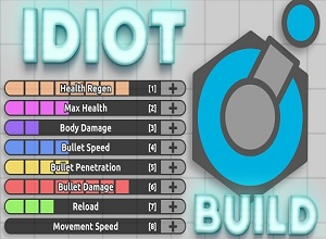 Photo of Diep.io Builds To Improve Gaming Skills