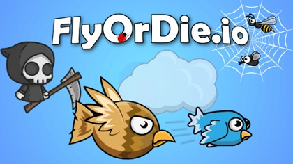 flyordie.io evolutions