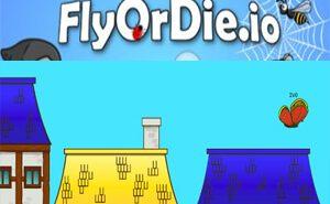 flyordie.io unblocked