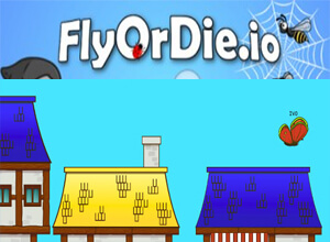 Photo of Flyordie.io Unblocked Game