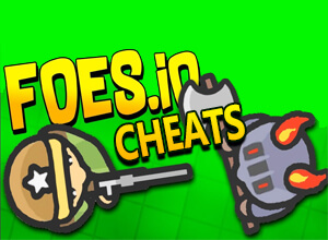 Photo of What Are The Foes.io Cheats?