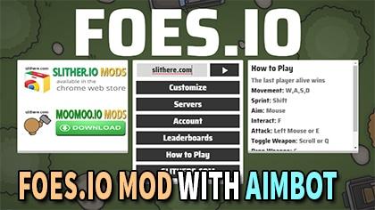 foes.io mods
