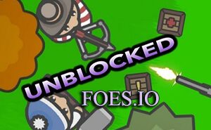 foes.io unblocked