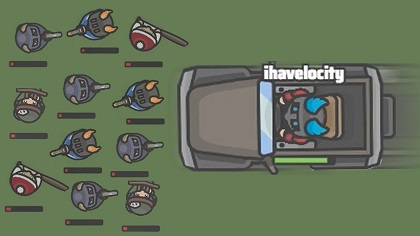 foes.io weapons