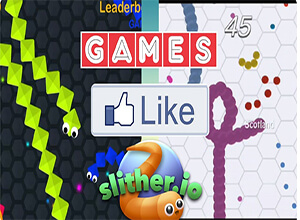 Photo of Games Like Slither.io