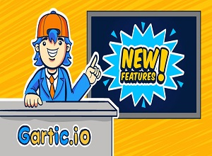 gartic.io unblocked