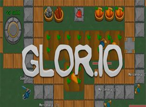 Photo of The Elements Of Glor.io Game