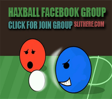 haxball group