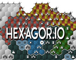 Hexagor Io