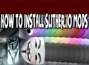 Photo of How To Install Slither.io Mods?