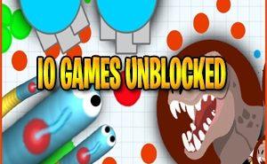 io games unblocked