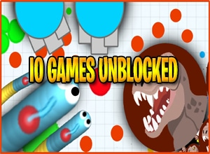 io games unblocked