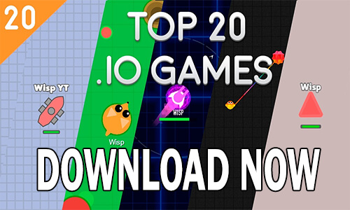 io games free download