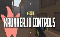 Krunker.io Controls