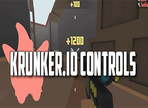 Photo of Krunker.io Controls