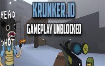 Play Krunker.io Unblocked Game