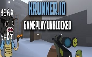 krunker io - Slither io Game Guide