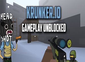 Photo of Play Krunker.io Unblocked Game