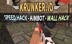 krunker.io mods (speed hack)