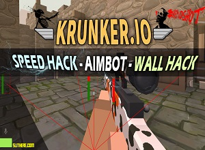 Photo of Krunker.io Mods (Speed Hack)